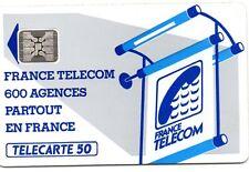 TELECARTE PUBLIQUE  AGENCE T15Ca / COTE 9 EUROS / LUXE