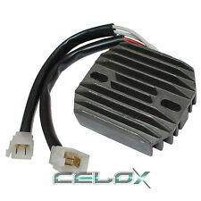 REGULATOR RECTIFIER for YAMAHA XT550 XT600 1982-1983