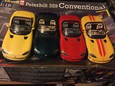 1:18 Job Lot Of Dodge Viper RT/10 Roadsters American Muscle Performance Car 1/18