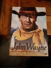 John Wayne Special Edition Collection (2007)