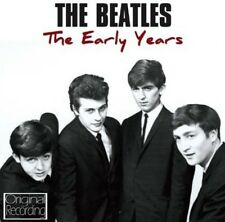 The Beatles - Early Years: Beatles [New CD]