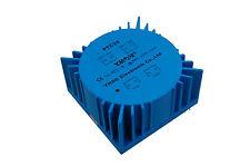PTC35 Power 35VA/2*110V/2*12V PCB Welding Encapsulated Toroidal Transformer