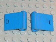 Portes LEGO VINTAGE blue doors 3188 & 3189 / Set 190 6872 733 664 ...