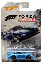 2019 Hot Wheels Forza Horizon 4 #6 Porsche 911 GT2 (993)