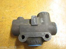 Vickers FM3-14S-130-150-10 Druck und Durchflussregelventil 275947 gebraucht Garantie