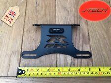 **SUZUKI GSXR 600 / 750 TAIL TIDY 2006-2010 Number Plate Holder GSX-R**