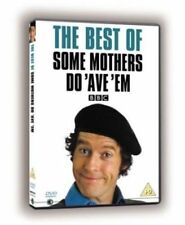 SOME MOTHERS DO 'AVE 'EM - THE BEST OF - BBC DVD (2004)