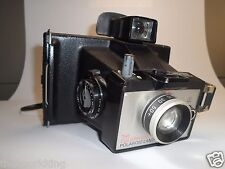 "Rare Polaroid ""The Colorpack"" Land Camera. First Edition Instant Collector Grade"