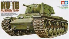 Tamiya 35142 - Soviet KV-1B Soviet Tank 1940 - 1:3 5