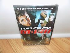 Mission: Impossible III (DVD, 2006, Full Screen) BRAND NEW FREE SHIPPING!!!