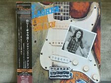 RORY GALLAGHER-Against The Grain-76/2007 CD