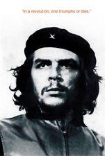 Che Guevara El Che Revolution poster print