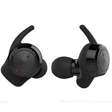 True Wireless Earbuds Bluetooth Headphone US-001, Sport Headset In-Ear Noise 4.2