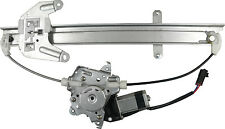 Window Reg With Motor  ACDelco Professional  11A624