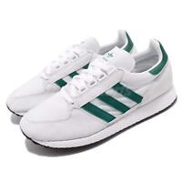 adidas Originals Forest Grove White Green Men Running Shoes Sneakers B41546