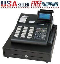 Sam4s Sps 345 Cash Register New With Warranty Sps345 Pos