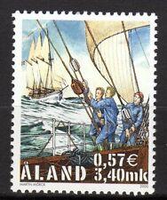 Finland / Aland - 2000 Tall ship races Mi. 177 MNH