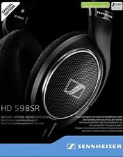 Sennheiser HD 598SR Special Edition High End Headphones - Brand New Sealed