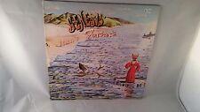 """Genesis """"Foxtrot"""" LP Rare Mispress"""