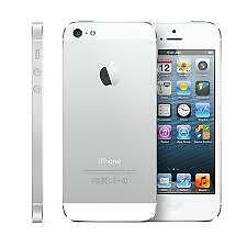 Apple iPhone 5S Silver 16GB  Pre-owned+3 Months Seller Warranty Dent+Scratches-C