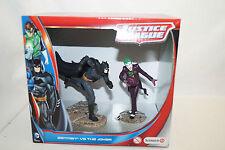 Schleich BATMAN vs THE JOKER Justice League 22510 Duo Scenery Pack DC Universe