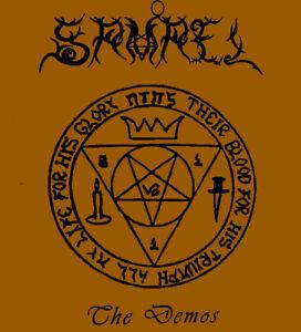 Samael – The Demos - rotting christ celtic frost moonspell marduk mayhem