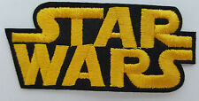 Star Wars Iron On Badge Transfer Iron on Patch