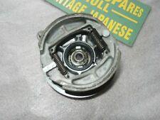 SUZUKI FZ50 SUZY ,FRONT BRAKE PLATE ,B/SHOES.SPEEDO DRIVE ASSY COMPLETE ,