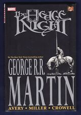 The Hedge Knight Hardcover Trade SEALED 1st print Variant  2006 Game of Thrones