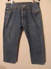F2865 Levi's 501 Killer Fade Jeans Men's 36x27