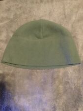 Grey Fleece Cap, One Fit All, Various Manufactures,