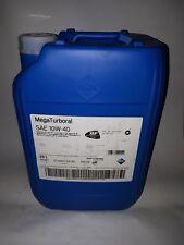 20 Liter ARAL MegaTurboral 10W-40 Motoröl