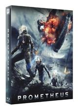 PROMETHEUS Double Lenticular XL FullSlip Blu-Ray Steelbook 3D/2D Filmarena Ed #2