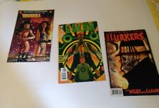 Vampirella Witchblade #1 Brooklyn Bounce Ultimate Crossover - 2003 plus more