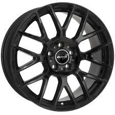 Wheelworld WH26 9x20 5x130 ET50 SW+ schwarz Audi Q7 Porsche Cayenne VW Touareg