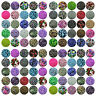 30g x Approx 2mm Size 11/0 Glass Seed Beads Jewellery Beading ** PICK COLOUR **