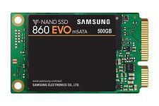 Samsung 860 EVO 500gb mSATA V-nand SSD