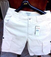 Quicksilver Men's Khaki shorts DELUXE size 29 Style EQYWS03027 NWT!
