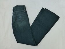 WOMENS GUESS BOOTCUT JEANS SIZE 26x32 #W304