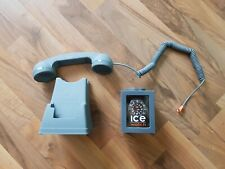 Ice Ice-ramic watch in anthracite grey.comes with ice smartphone phone