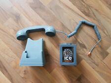 Ice Ice-Ramic Reloj En Antracita grey.com es con hielo Teléfono Inteligente Teléfono