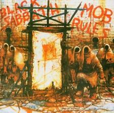 Black Sabbath - Mob Rules (NEW CD)