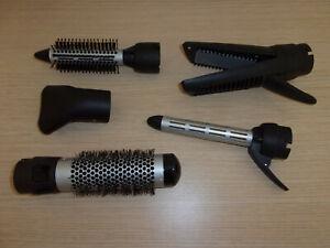 Vidal Sassoon 1200w  ultimate hair dryer 5 piece attachment set