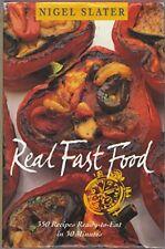 Real Fast Food,Nigel Slater- 9780718135775