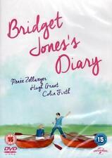 Bridget Jones's Diary (nouveau & scellé DVD / RENEE ZELLWEGER 2001)