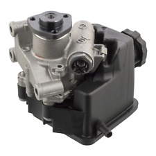 Power Steering Pump Fits Mercedes Benz Sprinter Model 906 Viano 639 Febi 102857