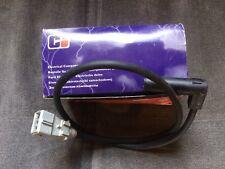 Peugeot Crank Pulse Sensor Quinton Hazell Part Number XREV396