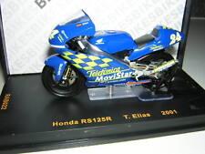 Ixo Honda RS125R / RS 125 R Toni Elias 2001 #24, 1:24