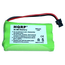 HQRP Phone Battery for Uniden PowerMax 5.8GHz 30878864022, 2.4 GHz