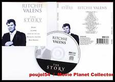 """RITCHIE VALENS """"The Story"""" (CD) 2000"""